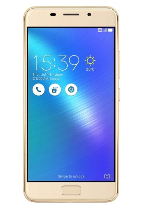 Модель Хуавей ASUS ZenFone 3s Max ZC521TL 32GB