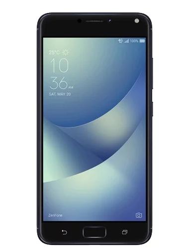 Производительный ASUS ZenFone 4 Max ZC554KL 2/16GB