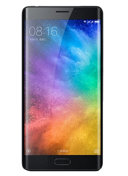 Производительный Xiaomi Mi Note 2 64GB