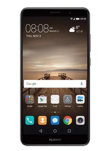 Производительный Huawei Mate 9 Dual SIM 64GB