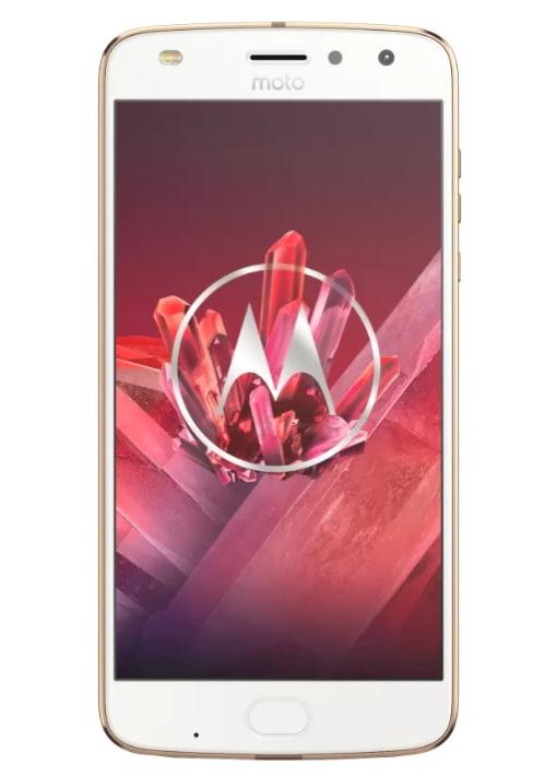 тонкий Motorola Moto Z2 Play 64GB
