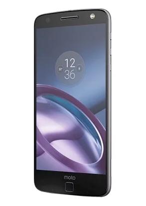 тонкий Motorola Moto Z 32GB