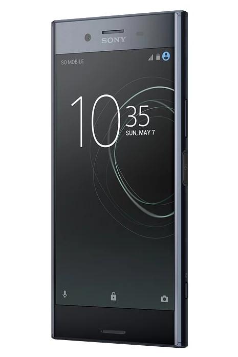 Sony Xperia XZ Premium антуту