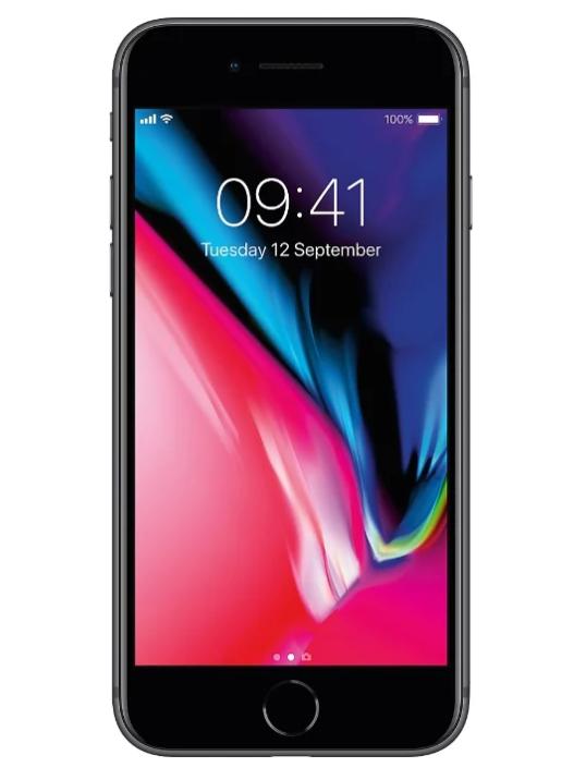 Apple iPhone 8 64GB антуту