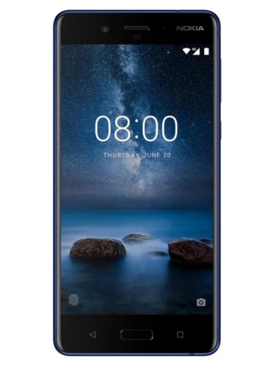 Nokia 8 Dual sim антуту