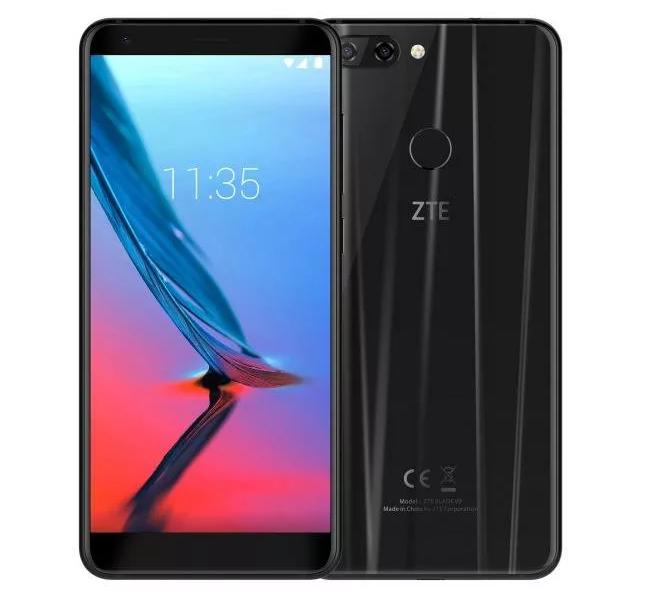 китайский ZTE Blade V9 Vita 3/32GB