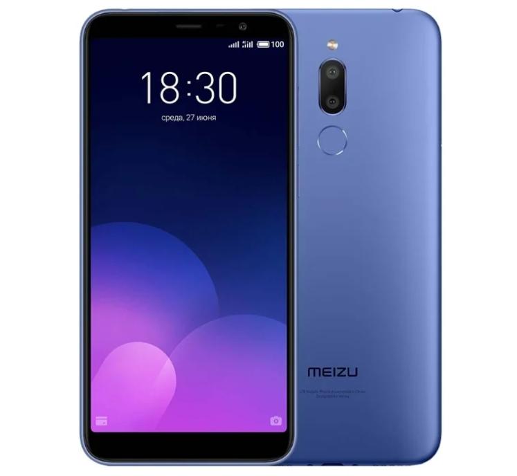Meizu M6T 3/32GB китайский