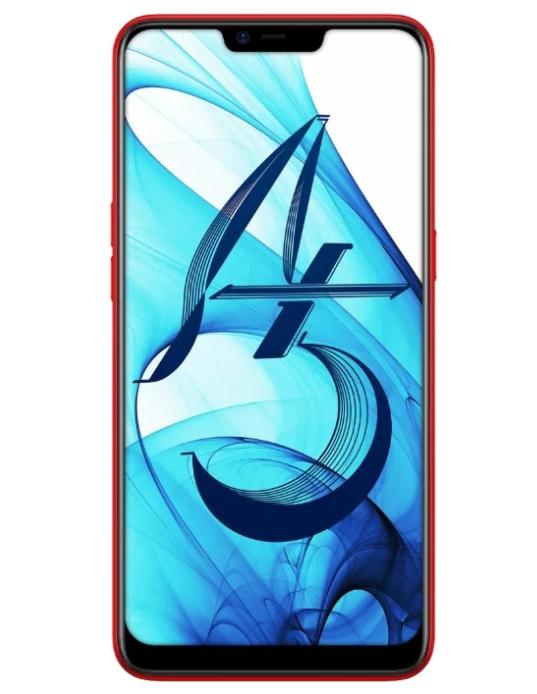 китайский OPPO A5 4/32GB
