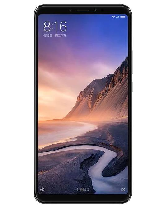 китайский Xiaomi Mi Max 3 4/64GB
