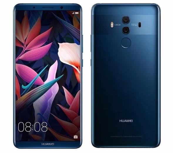 Huawei Mate 10 Pro 6/128 Gb Dual Sim от Хуавей