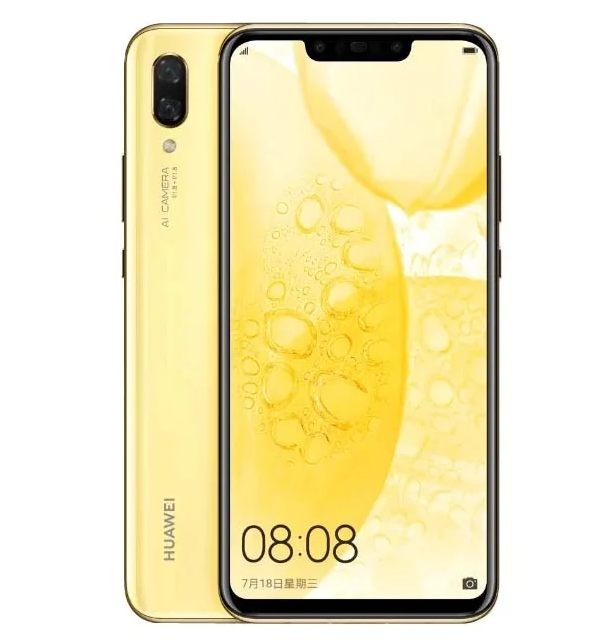 Huawei Nova 3 4/128Gb от Хуавей