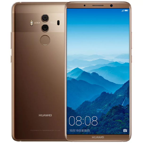 Модель от Хуавей Huawei Mate 10 Dual Sim