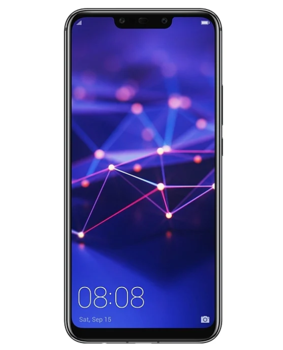 Huawei Mate 20 Lite с хорошей камерой и батареей