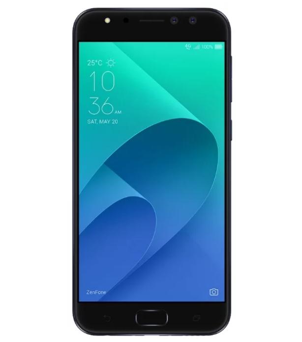 ASUS модель ZenFone 4 Selfie Pro ZD552KL 4GB
