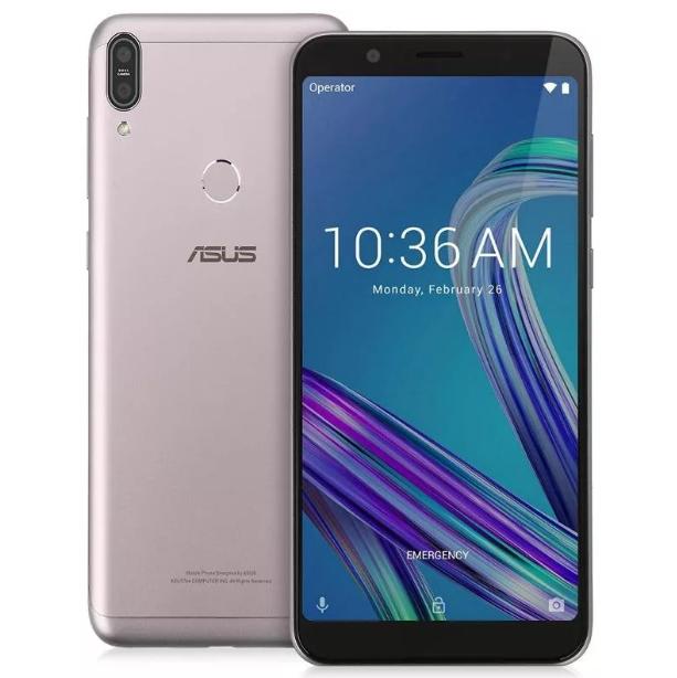 ASUS модель ZenFone Max Pro M1 ZB602KL 4/64GB