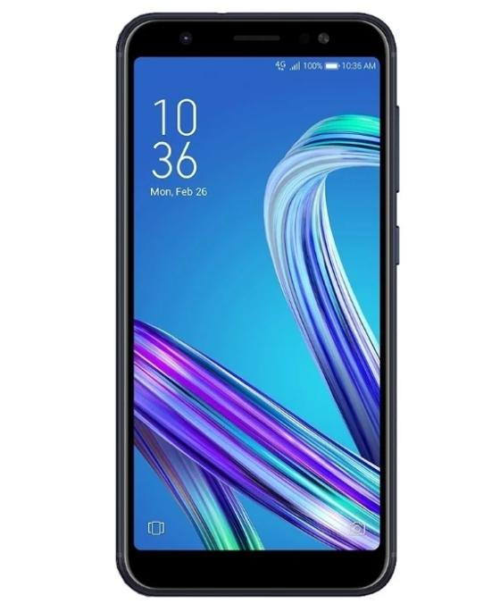 ASUS модель Zenfone Max (M1) ZB555KL 16GB