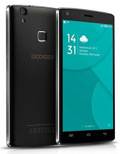 DOOGEE X5 Max до 4 тыс