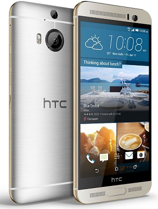Смартфон от HTC HTC One M9 Plus
