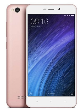Xiaomi Redmi 4A 16GB до 100 долларов