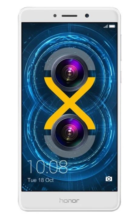 Huawei Honor 6X 4/32GB для игр