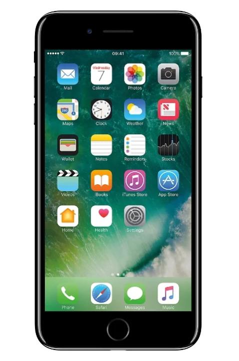 Apple iPhone 7 Plus 32GB для игр