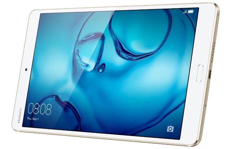 Huawei Mediapad T3 8.0 16Gb LTE от Хуавей