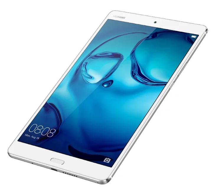 Huawei MediaPad M3 8.4 32Gb LTE с беспроводной зарядкой