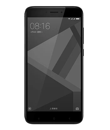 Xiaomi Redmi 4X 32GB с 2 сим картами