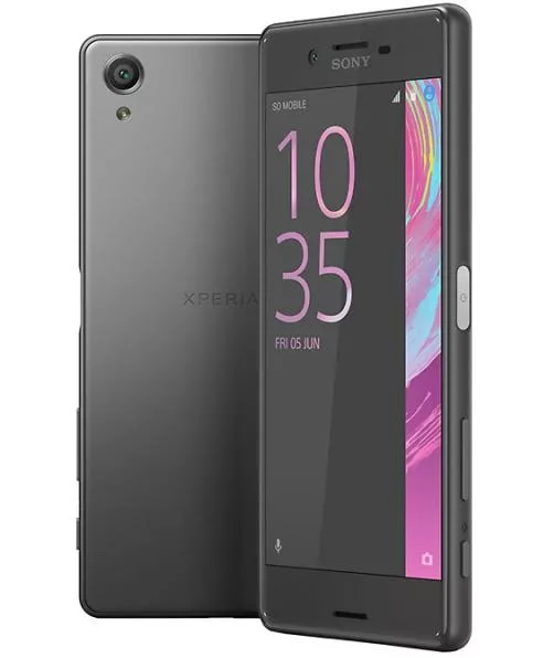 Телефоны от Sony Xperia X
