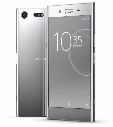 Телефоны от Sony Xperia XZ Premium