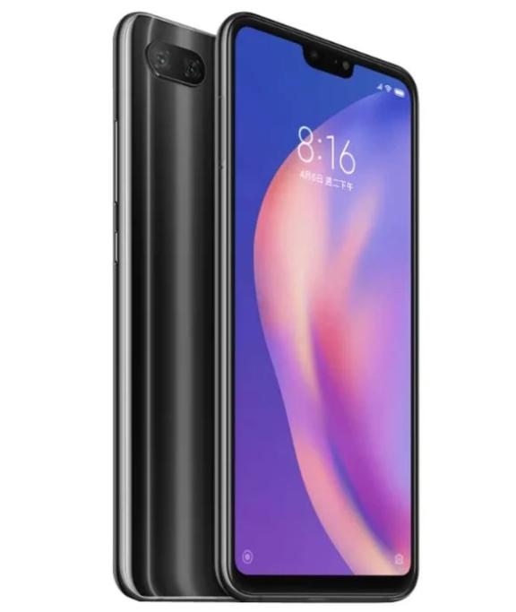 Xiaomi Mi8 Lite 6/128 Gb для селфи