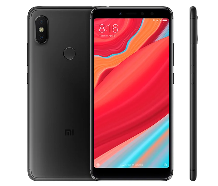Xiaomi Redmi S2 4/64 Gb для селфи
