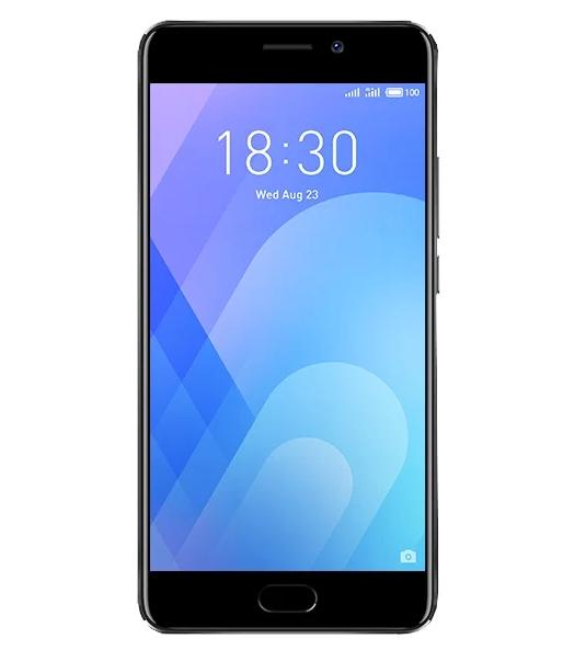 Meizu M6 Note 16 Gb для селфи