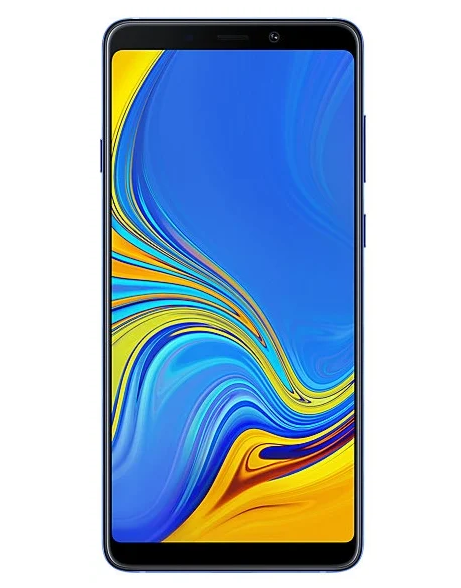 Samsung Galaxy A9 (2018) 6/128GB для игр