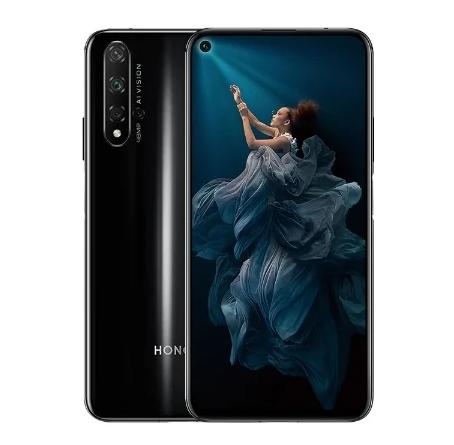 Honor 20 6/128GB (384.838)
