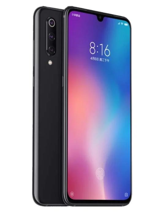 Xiaomi Mi 9 6/128GB (438.608)