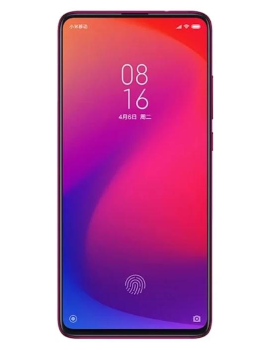 Xiaomi Redmi K20 Pro 8/256GB (462.506)