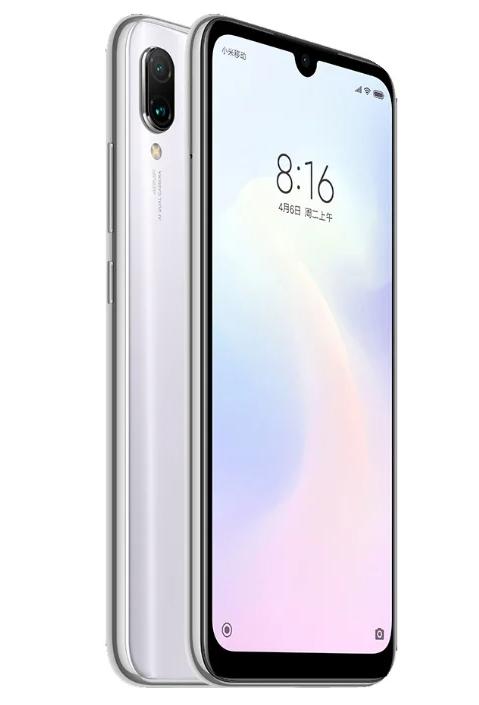 игровой Xiaomi Redmi Note 7 4/128GB