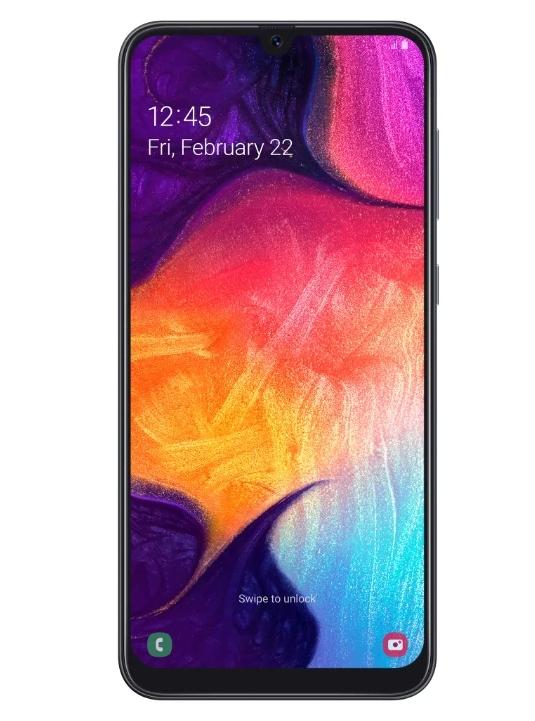 игровой Samsung Galaxy A50 64GB