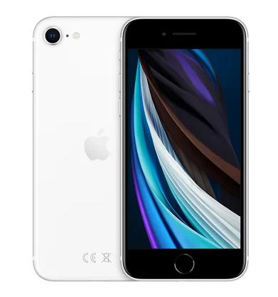 тонкий Apple iPhone SE (2020)