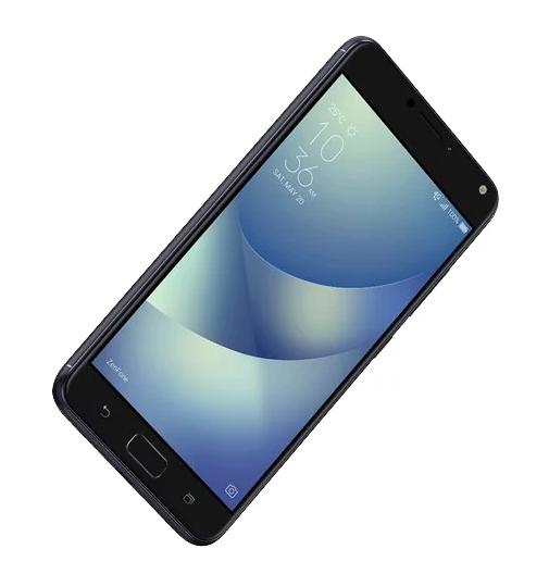 ASUS ZenFone 4 Max ZC554KL 2/16GB с двумя сим картами