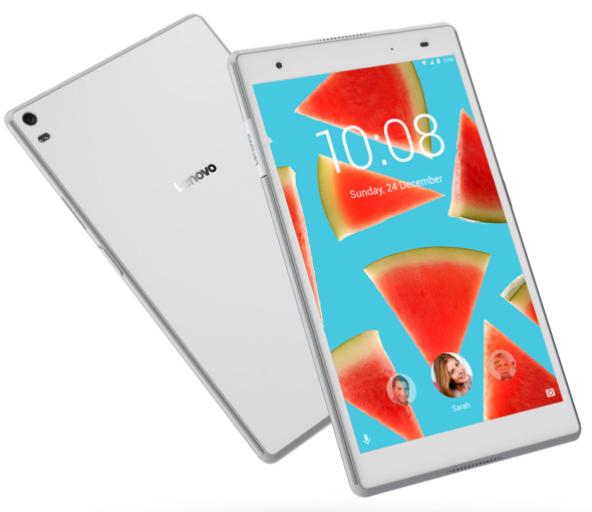 8 дюймовый Lenovo Tab 4 Plus TB-8704X 64GB