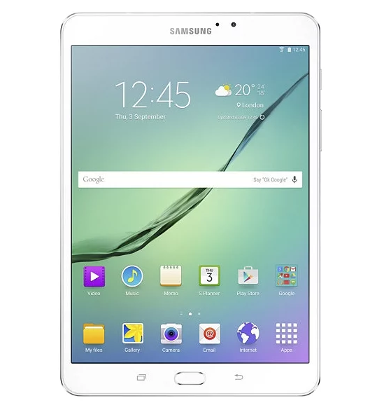 8 дюймовый Samsung Galaxy Tab S2 8.0 SM-T719 LTE 32GB