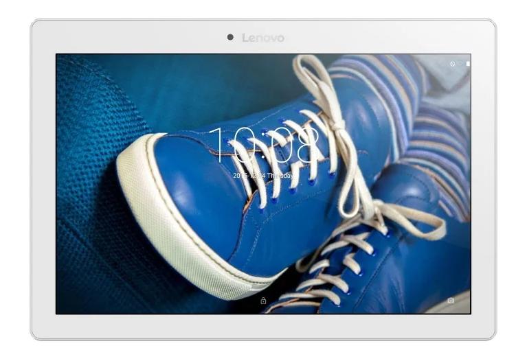 Планшет Lenovo TAB 2 X30L 1GB 16GB LTE до 10 тыс