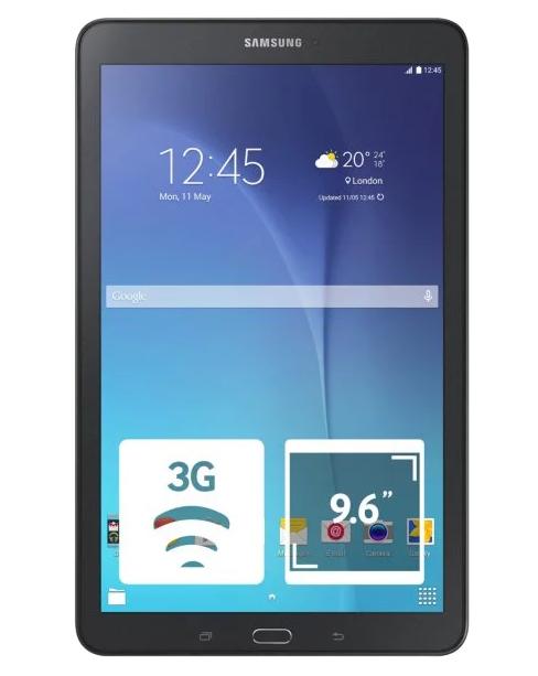 Планшет Samsung Galaxy Tab E 9.6 SM-T561N 8GB до 10 тыс