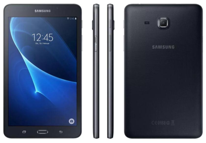 Samsung Galaxy Tab A 10.1 SM-T580 16GB от Самсунг