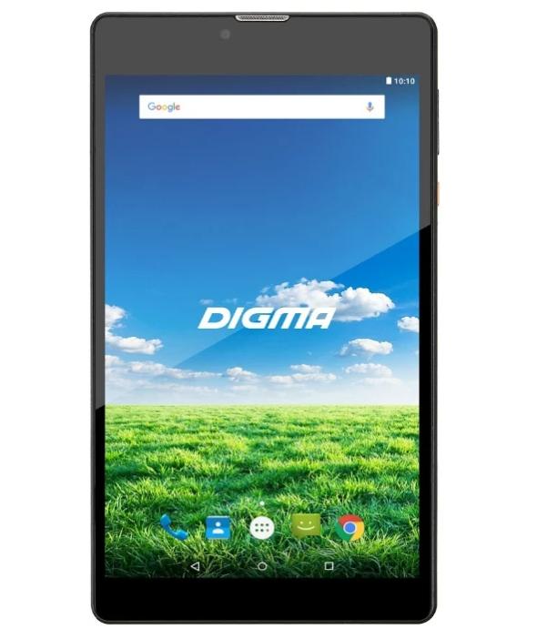 Недорогие планшеты Digma Plane 7700T 4G