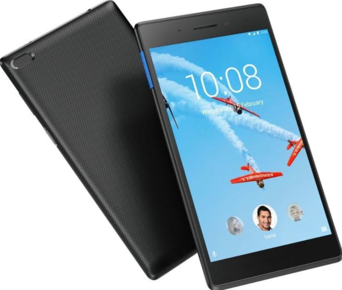 Недорогие планшеты Lenovo Tab 4 TB-7304X 16GB