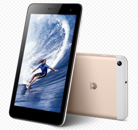 Недорогие планшеты Huawei MediaPad T2 7.0 16GB LTE