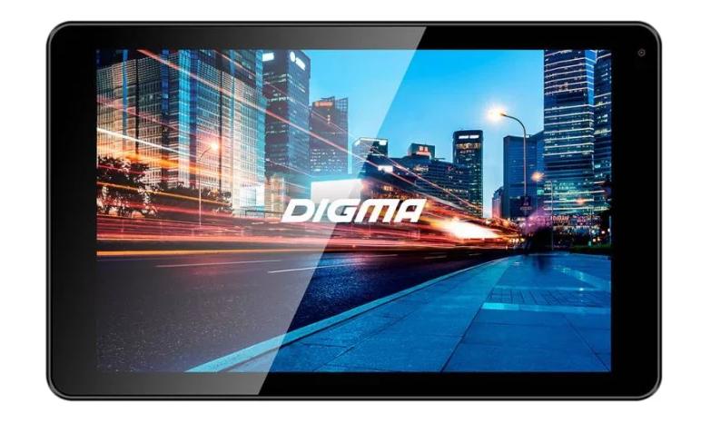 Недорогие планшеты Digma CITI 1903 4G